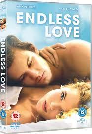 ENDLESS LOVE - INDRAGOSTITI PENTRTATE