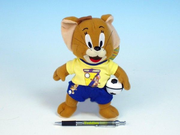 Jucarie Jerry fotbal 20 cm