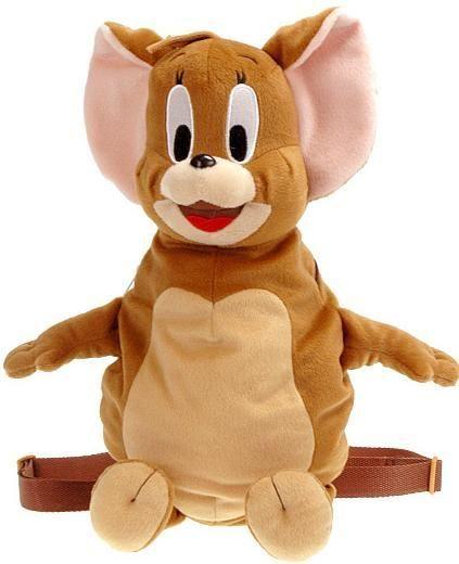 Rucsac plus Jerry  38 cm