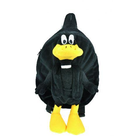 Rucsac si plus Daffy Duck 32 cm
