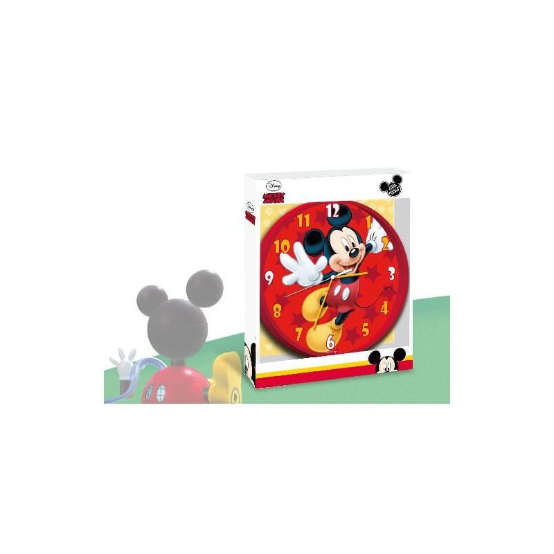 Ceas de perete,Mickey