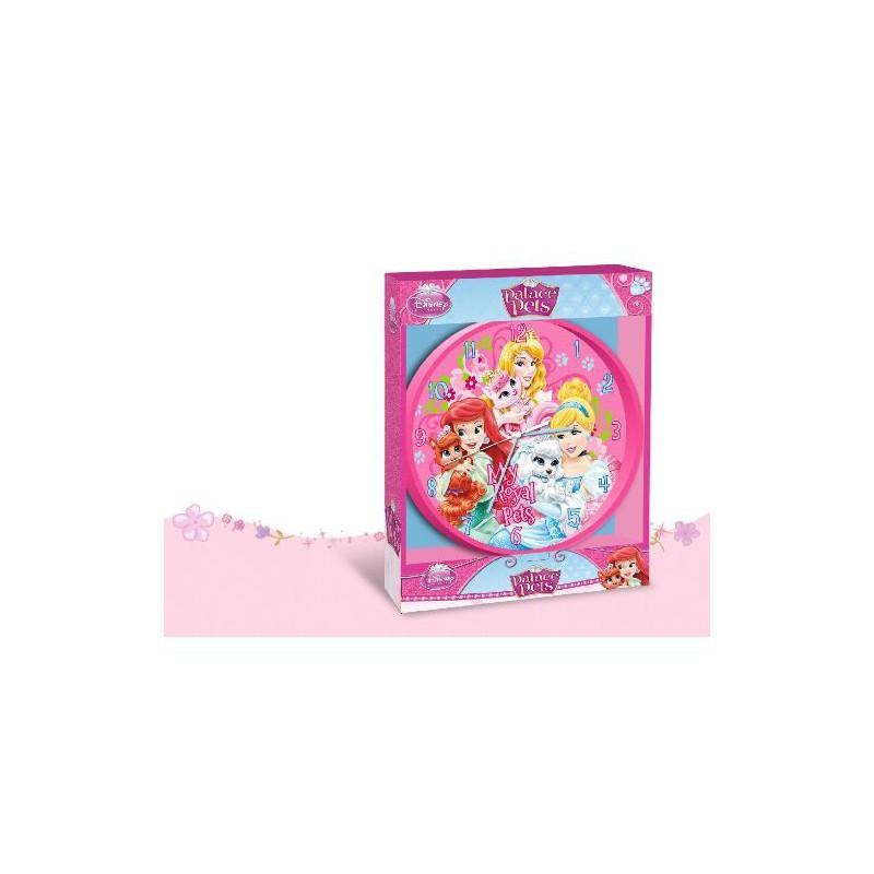 Ceas de perete,Princess Pets