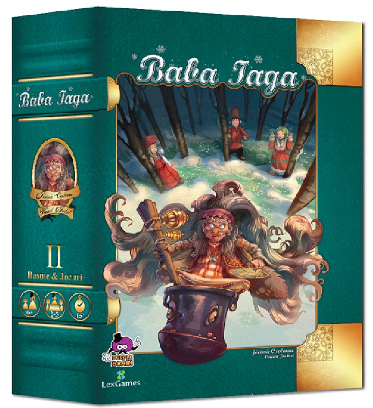Joc Baba Iaga