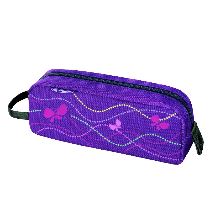 Pouch Be.Bag Quattro,Butterfly Power,mov