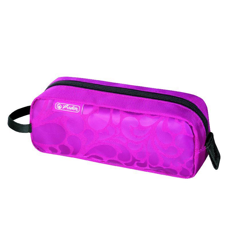 Pouch Be.Bag Quattro,Ornament,roz