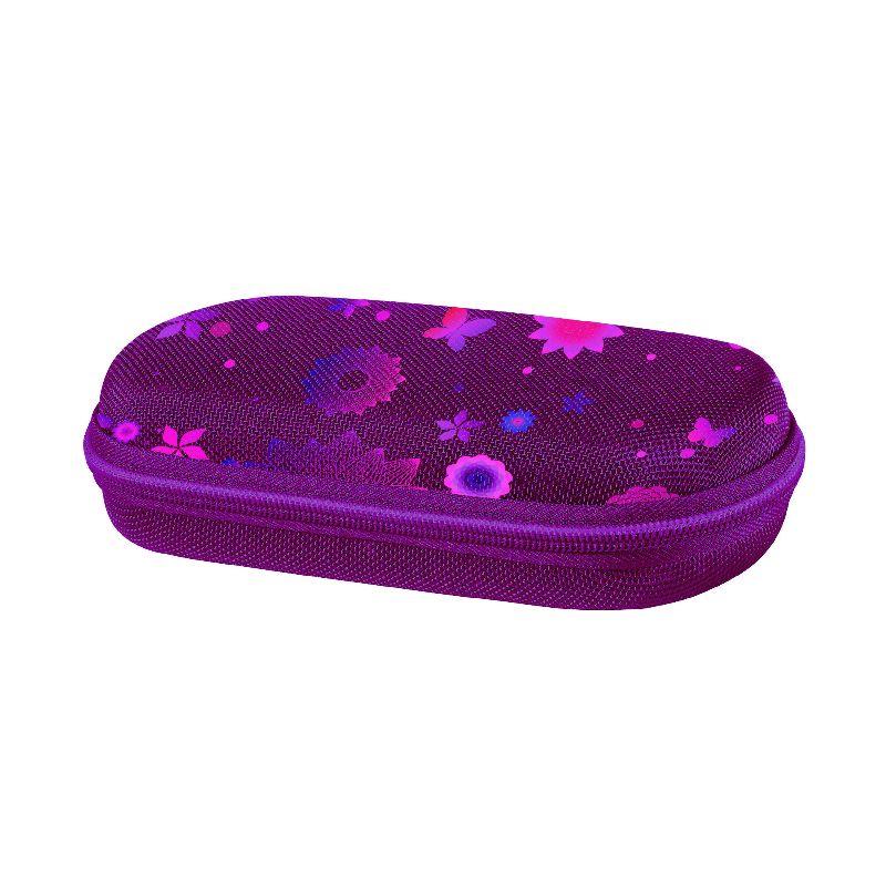 Pouch Be.Bag Airgo,Pink Butterflies