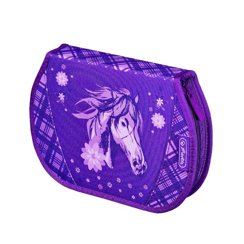 Penar echipat 26pcs,Flexi,Glitter Horse