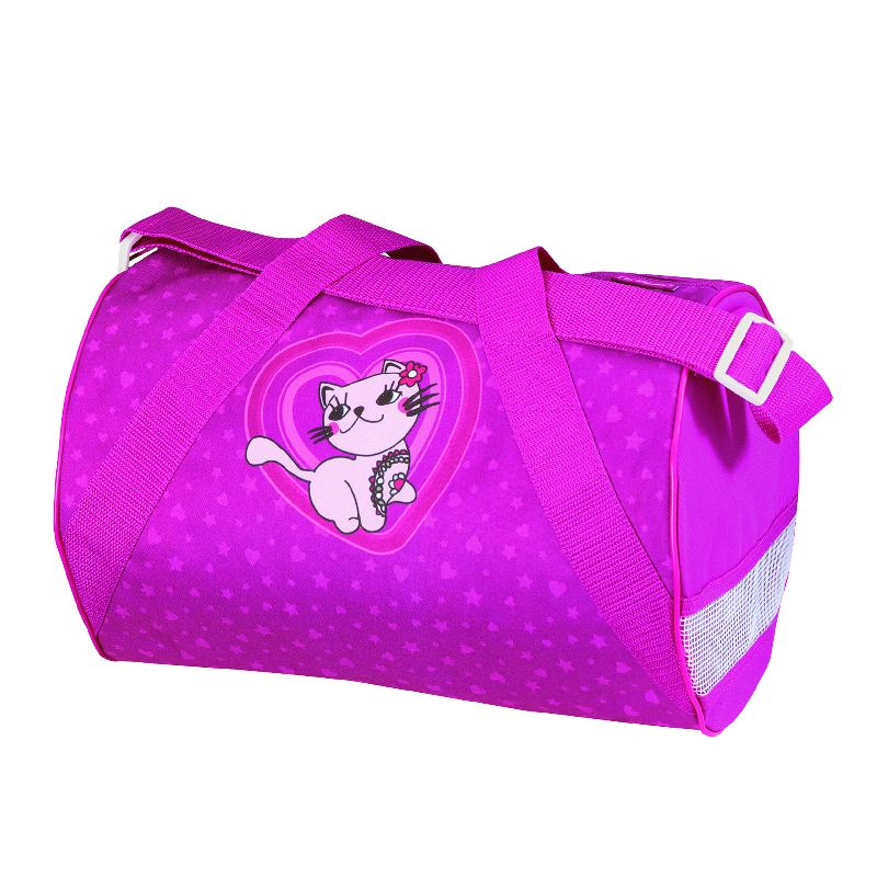 Geanta sport,35x22x23cm,Kitty Cat