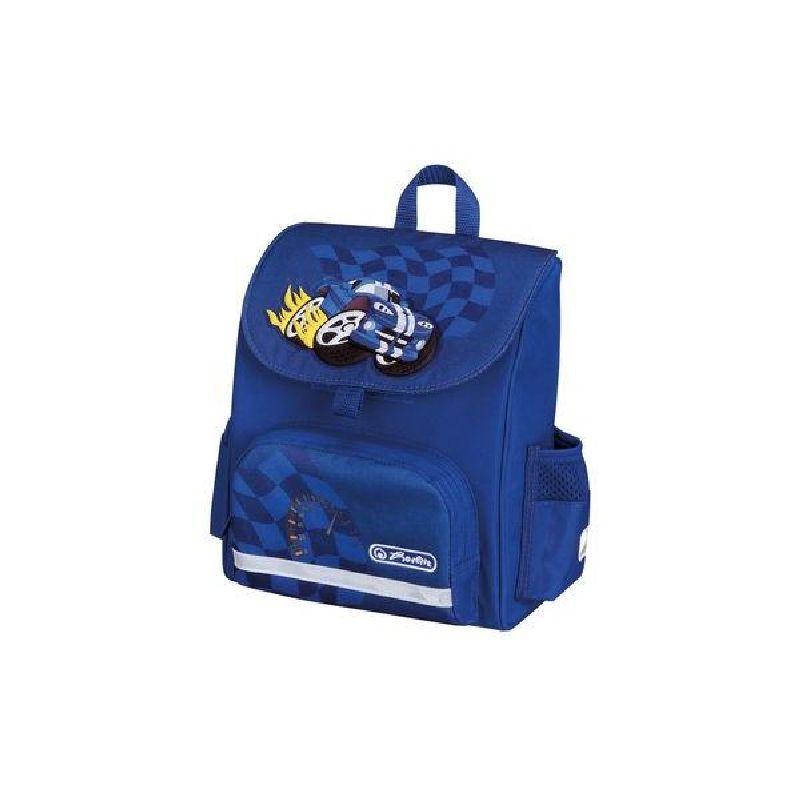 Ghiozdan Mini Softbag,26x24cm,Thunder