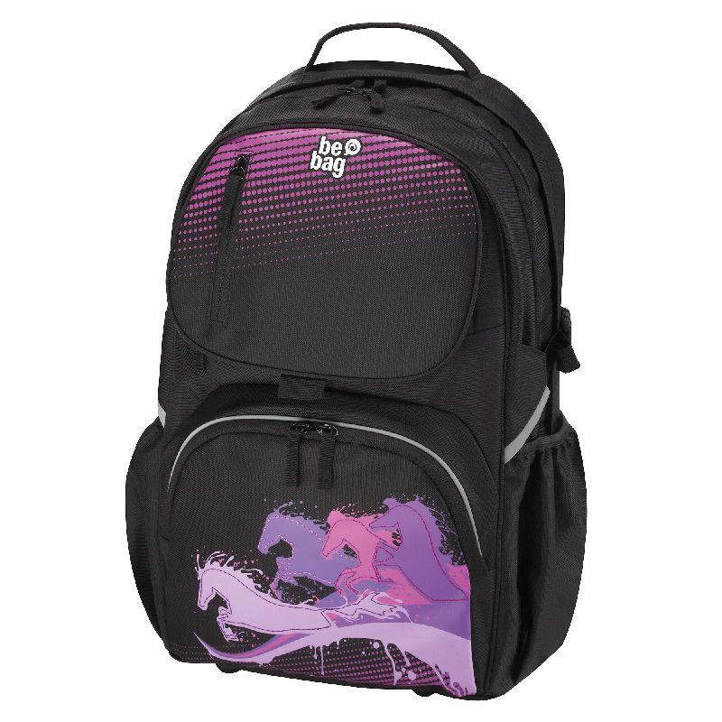 Rucsac Be.Bag Cube,Horse Power