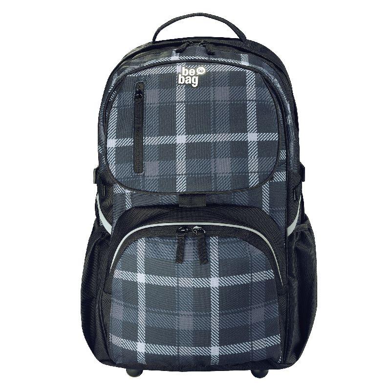 Rucsac Be.Bag Cube,carouri 2