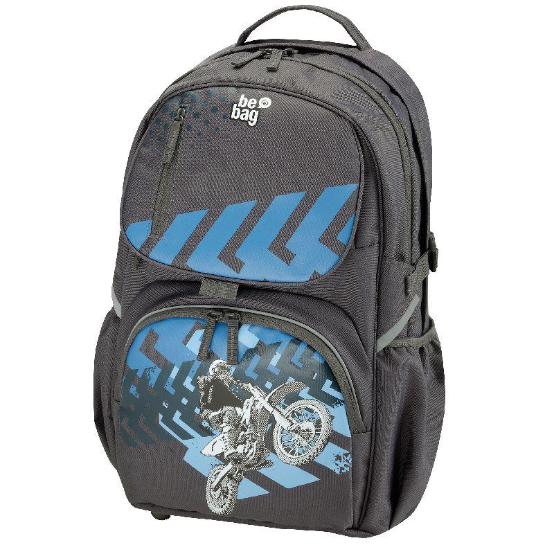 Rucsac Be.Bag Cube,Motorracer