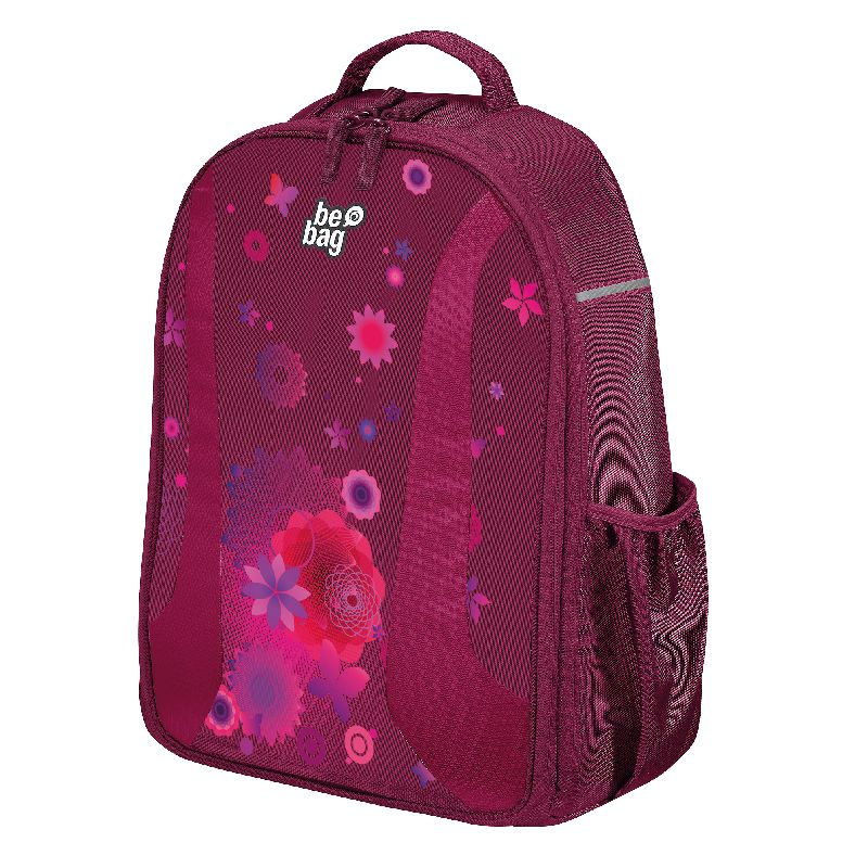 Rucsac Be.Bag Airgo,Pink Butterfly
