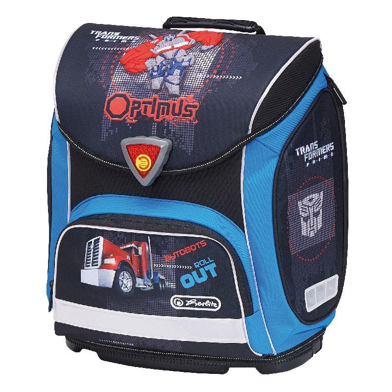 Ghiozdan Sporti,36x38x22cm,Optimus Prime