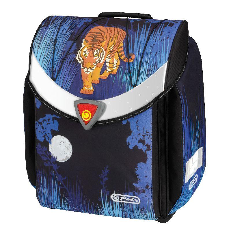 Ghiozdan Flexi,36x39x22cm,Tiger