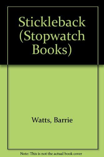 Stickleback stopwatch books