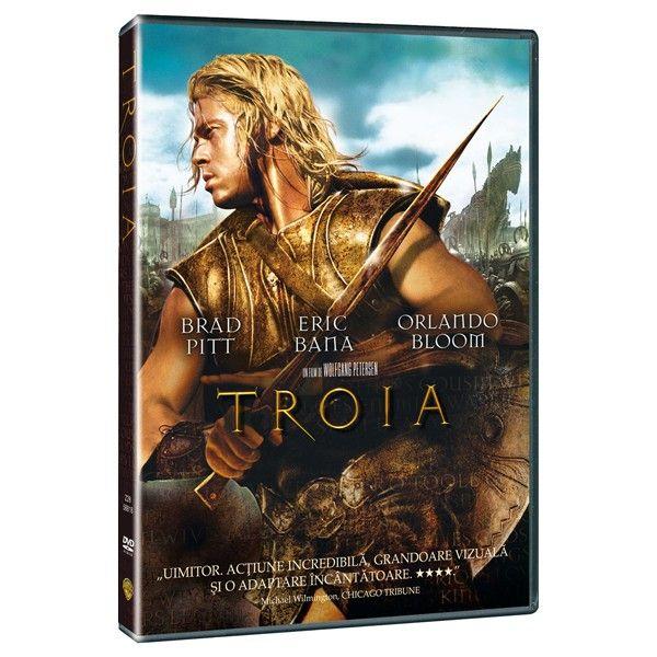 TROIA (1 disc)
