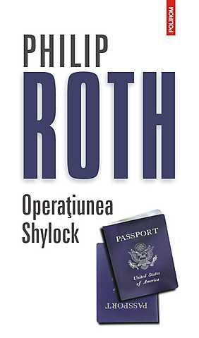 OPERATIUNEA SHYLOCK EDITIA 2014