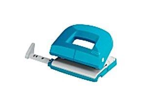 Perforator Novus E216 Fresh,16coli,albastru