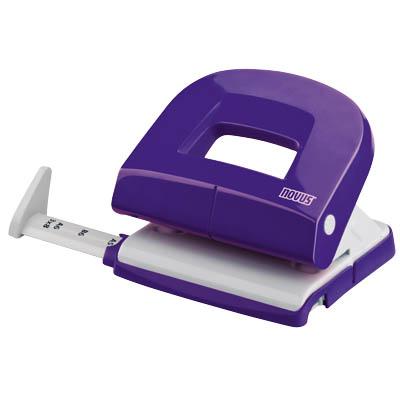 Perforator Novus E216 Fresh,16coli,violet