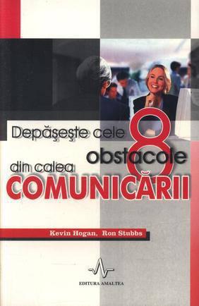 DEPASESTE CELE 8 OBSTACOLE DIN CALEA COMUNICARII
