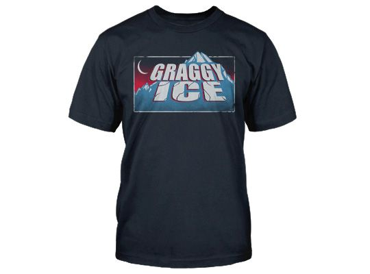 T-SHIRT League of Legends Graggy Ice S