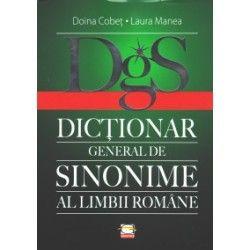 DICTIONAR GENERAL DE SINONIME...