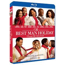 BD: THE BEST MAN HOLIDAY