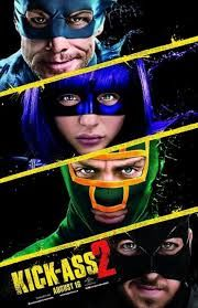 BD: KICK-ASS 2