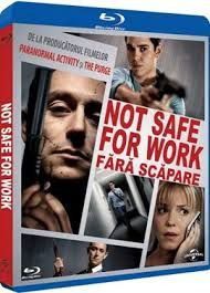 BD: NOT SAFE FOR WORK - FARA SCAPARE