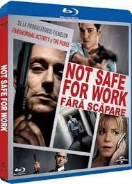 BD: NOT SAFE FOR WORK - FARA...