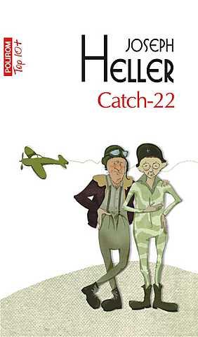 CATCH-22 TOP 10