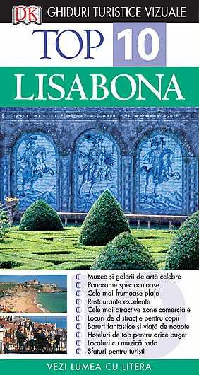 TOP 10 LISABONA EDITIA 3