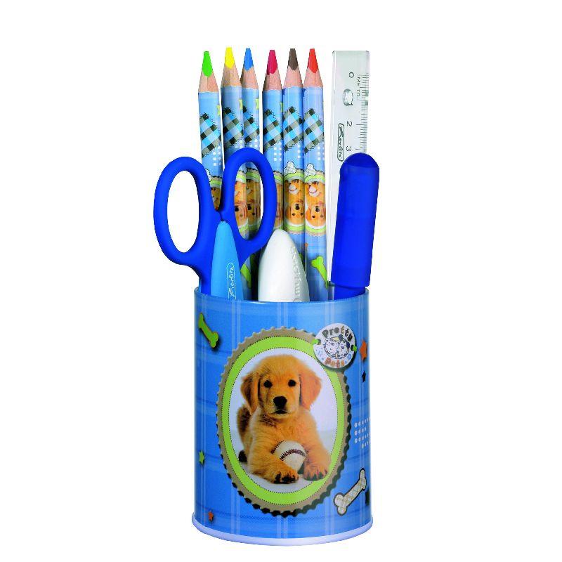 Suport instrumente scris,Pretty Pets,caine