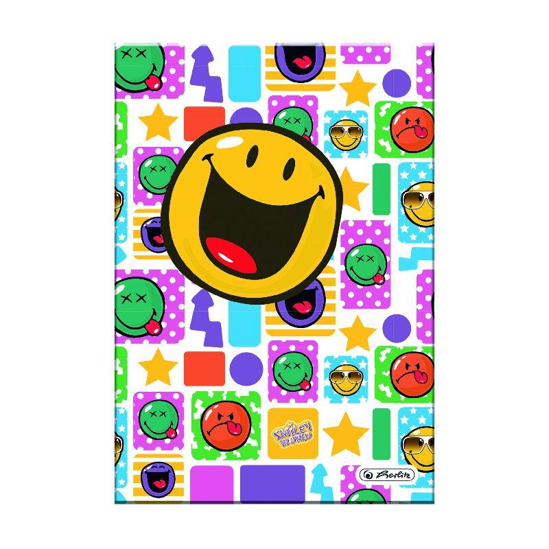 Agenda A5,96file,Smiley Happy,mate
