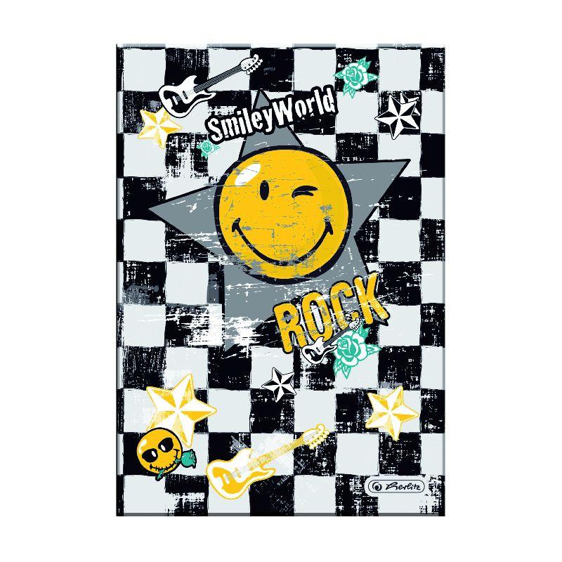 Agenda A5,96file,Smiley Rock,mate