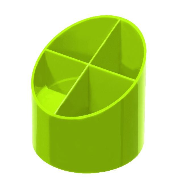 Suport accesori,4compartimente,sporty lemon