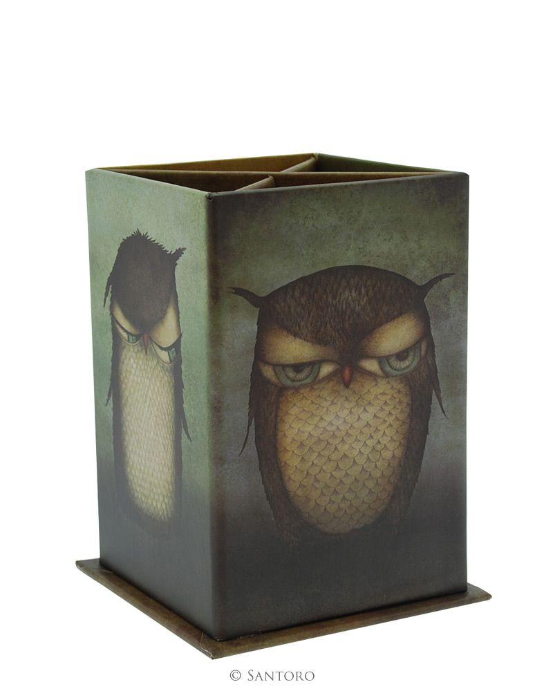 Suport instrumente Grumpy Owl