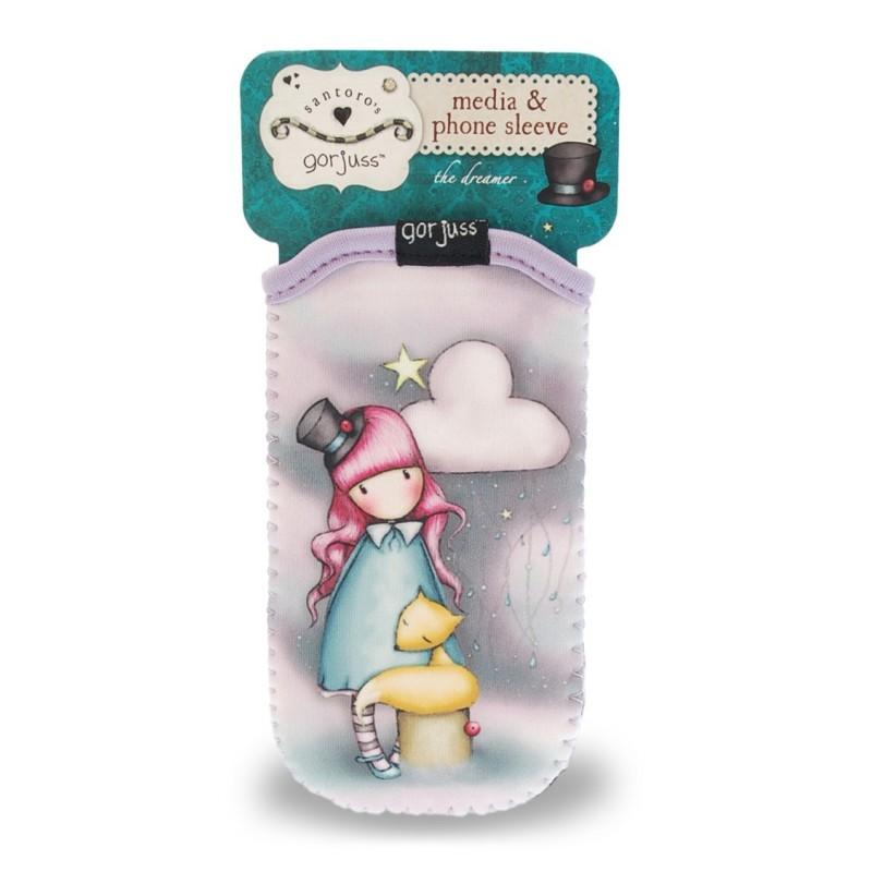 Husa iPhone/iPod The Dreamer