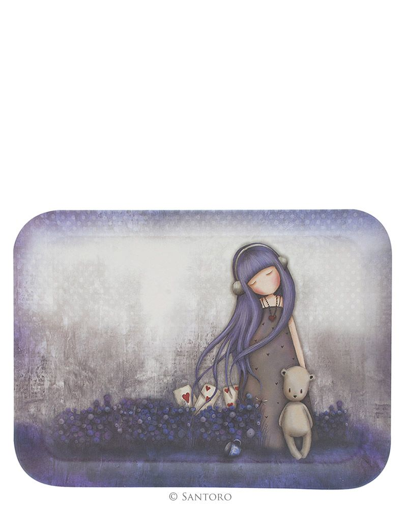 Tava 43x32x2cm,Dear Alice