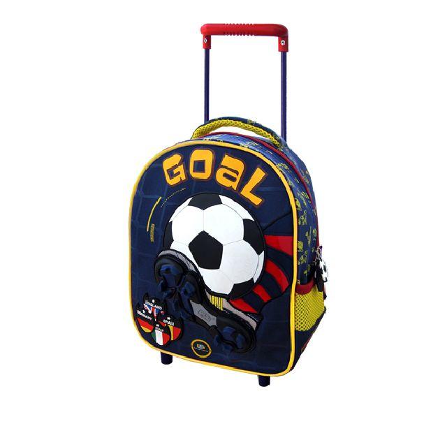 Troler DPC-14-4664-FT,3D,DP Football