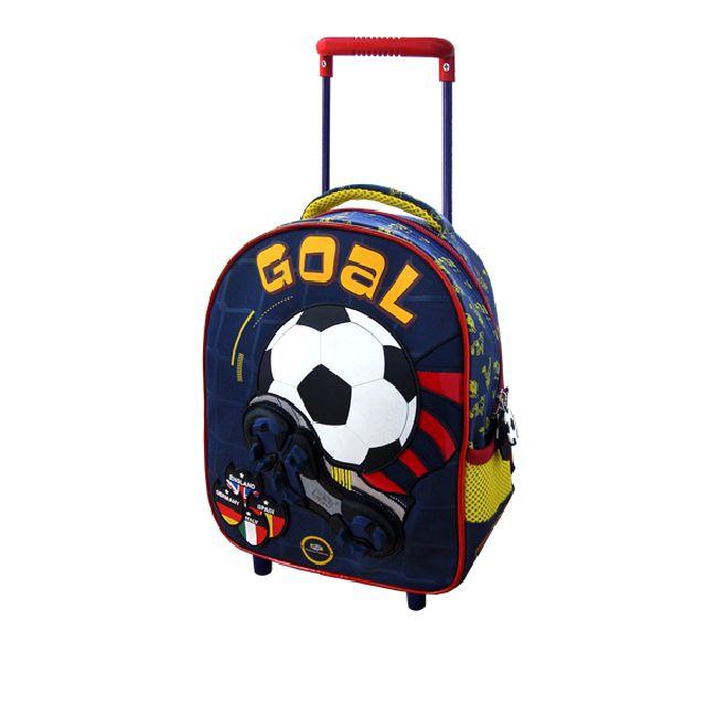 Troler DPC-14-4671-FT,3D,DP Football