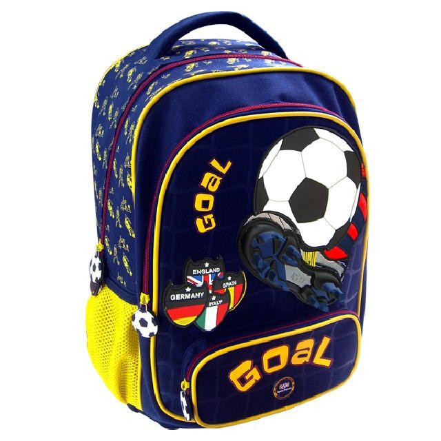 Ghiozdan DPC-14-4893-FT,3D,DP Football