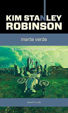 MARTE VERDE EDITIE 2014