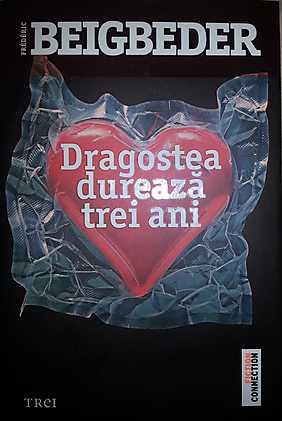 DRAGOSTEA DUREAZA TREI ANI