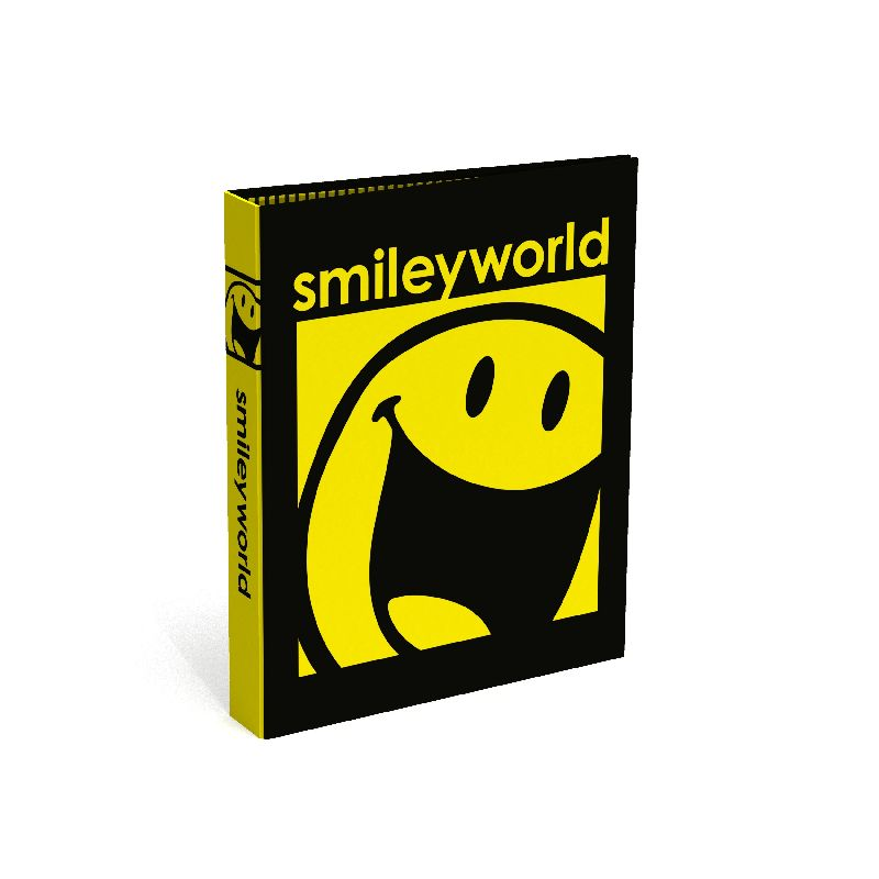 Caiet mecanic A4,2in,Smiley World