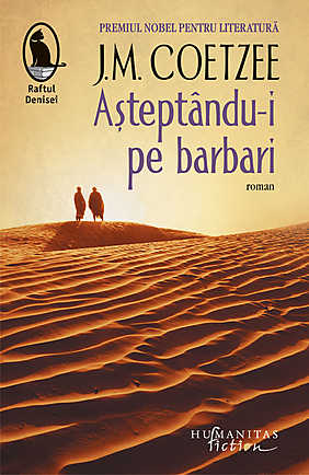 ASTEPTANDU-I PE BARBARI