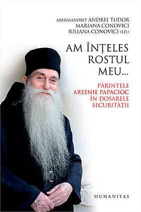 AM INTELES ROSTUL MEU....