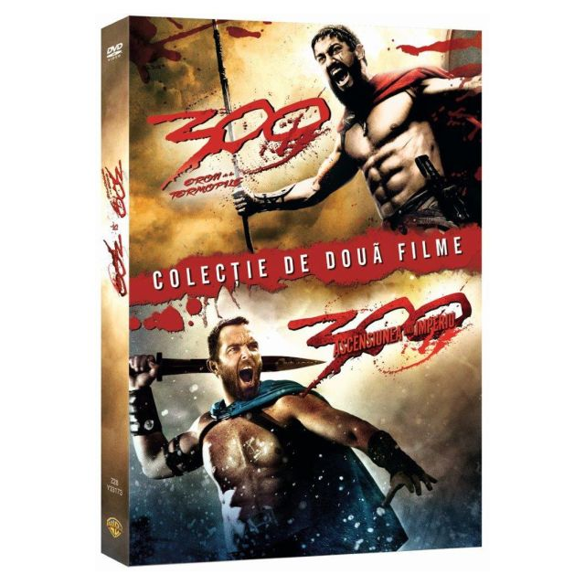 BOX 300 & 300: RISE OF AN EMPIRE