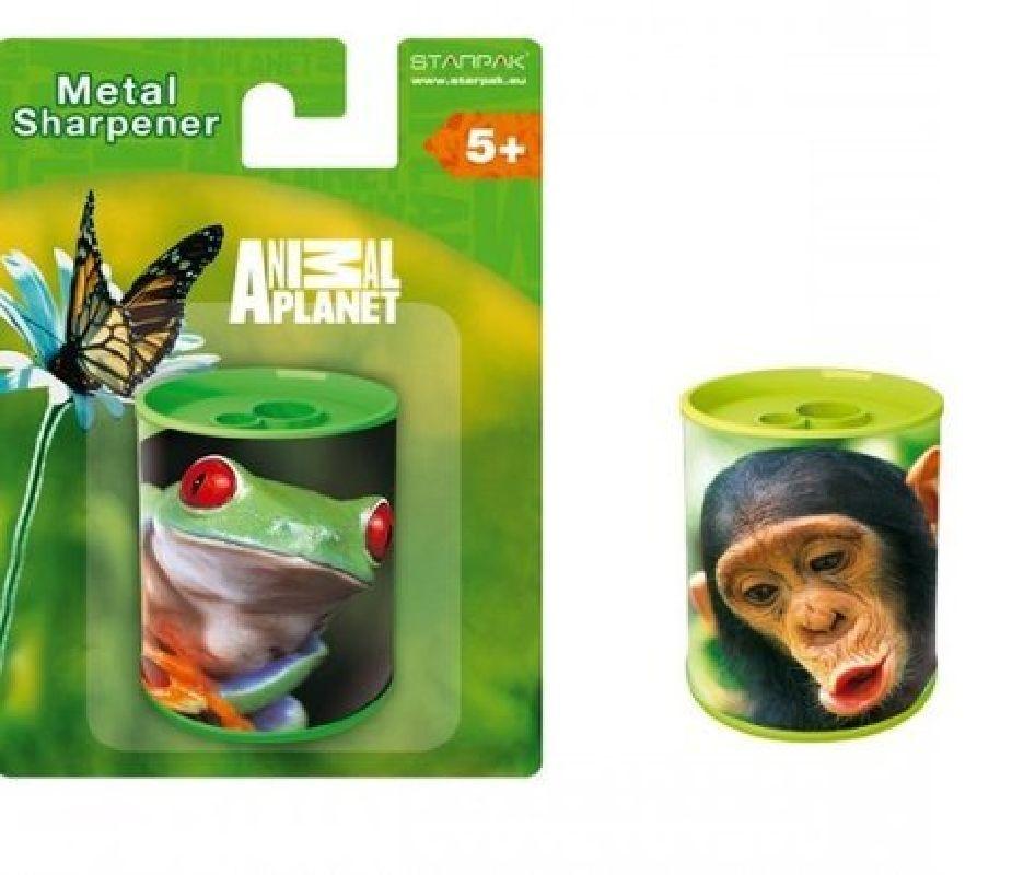 Ascutitoare Animal Planet
